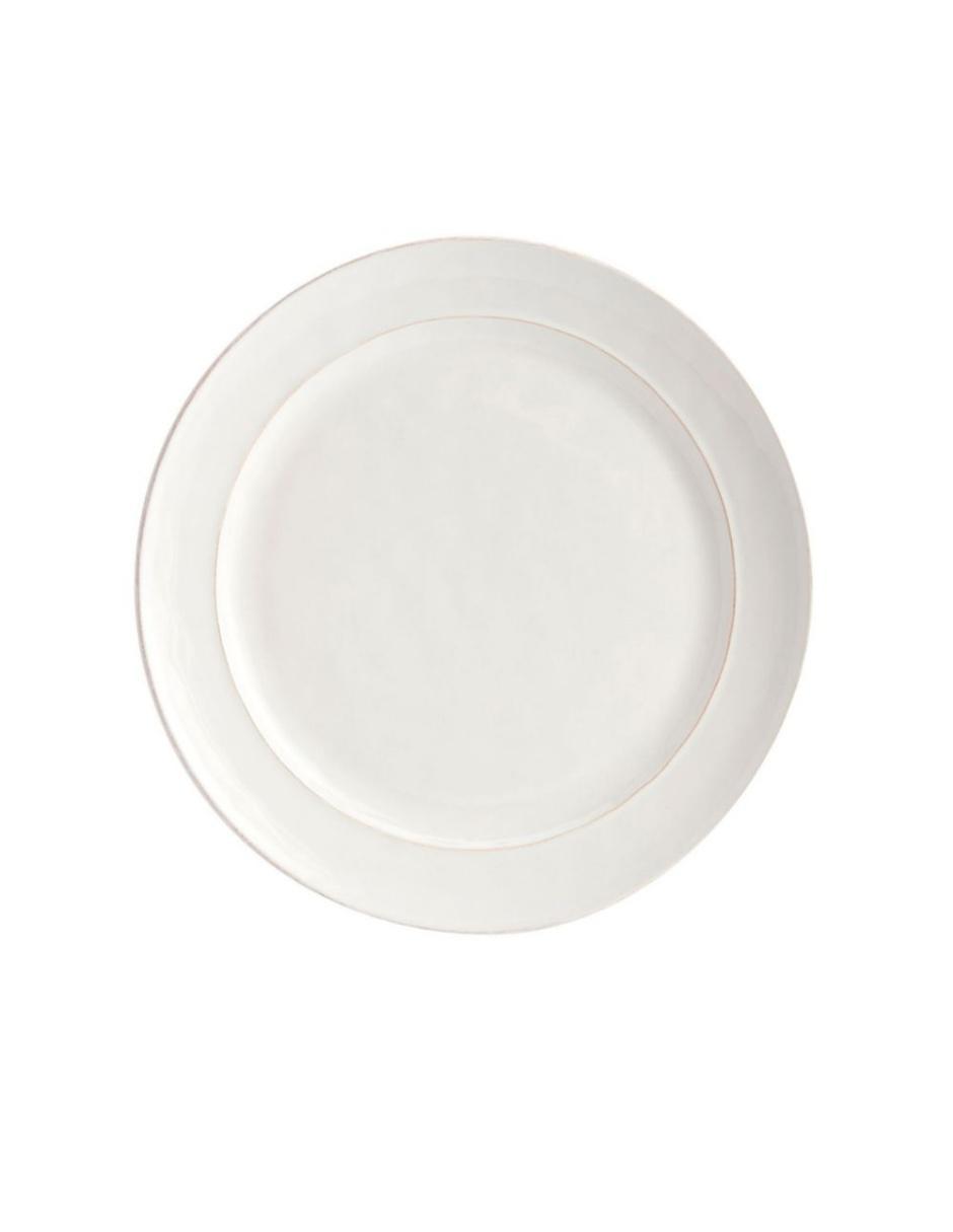 Vajilla Cambria Blanca
