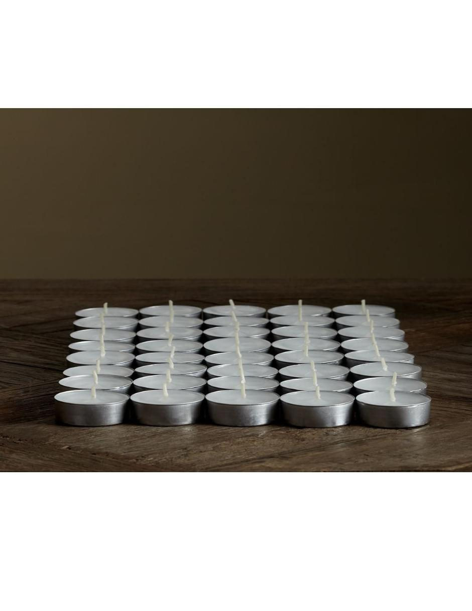 Set de Velas Tealights