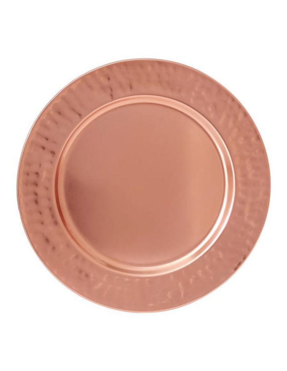 Plato Base Copper